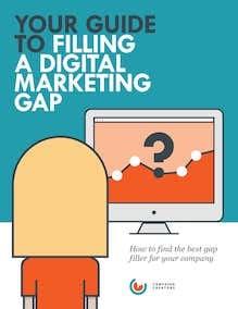 Digital Marketing Gap TOFU