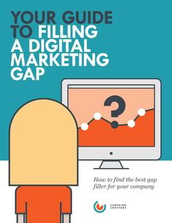 Marketing Gap Cover