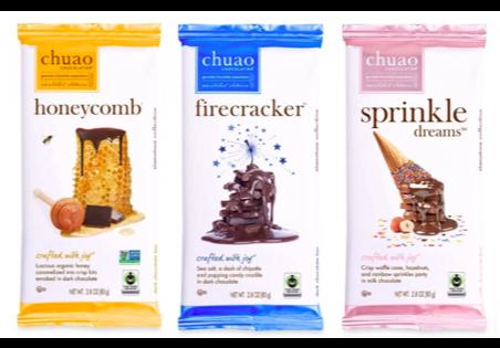 Chuao Choclatier Product