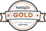 hubspot gold partners