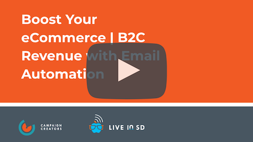 Boost Your eCommerce Revenue with Email Automation Cover