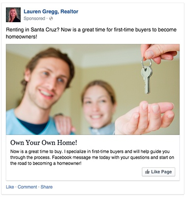Facebook-ad-real-estate