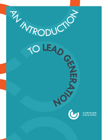 Into To Lead Generation Cover