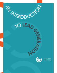 Intro to Lead Generation Cover