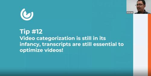 Image from Webinar Presentation