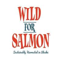 Wild for Salmon Logo