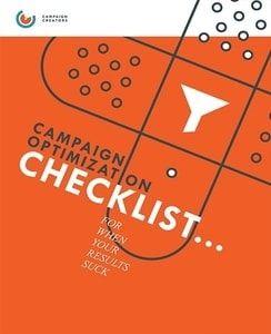 lead-generation-campaign-checklist