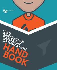 Campaign Optimization Handbook Cover