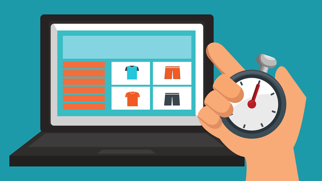 pagespeed-ecommerce-website