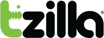 TZilla Logo