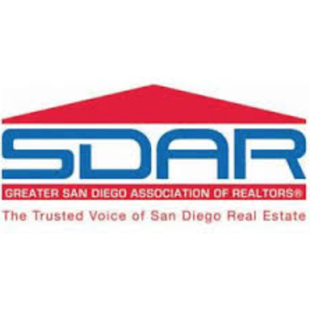 Greater San Diego Association of REALTORS Logo