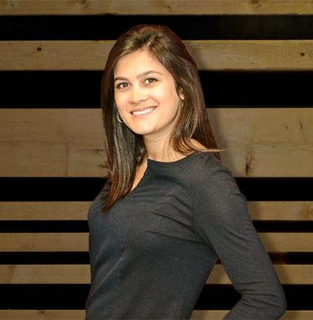 Nisha Wendelken