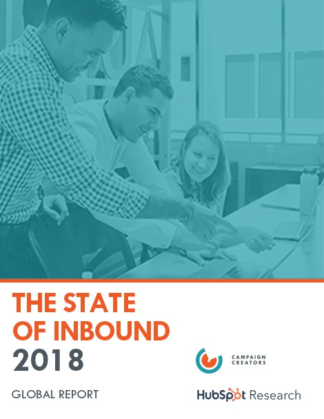 SOI-2018-thumbState of Inbound 2018 Report