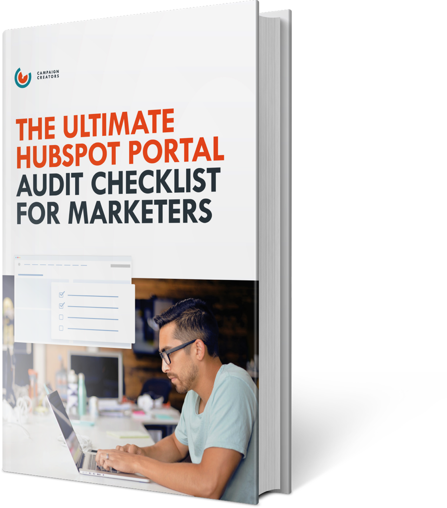 Ultimate HubSpot Portal Audit Checklist
