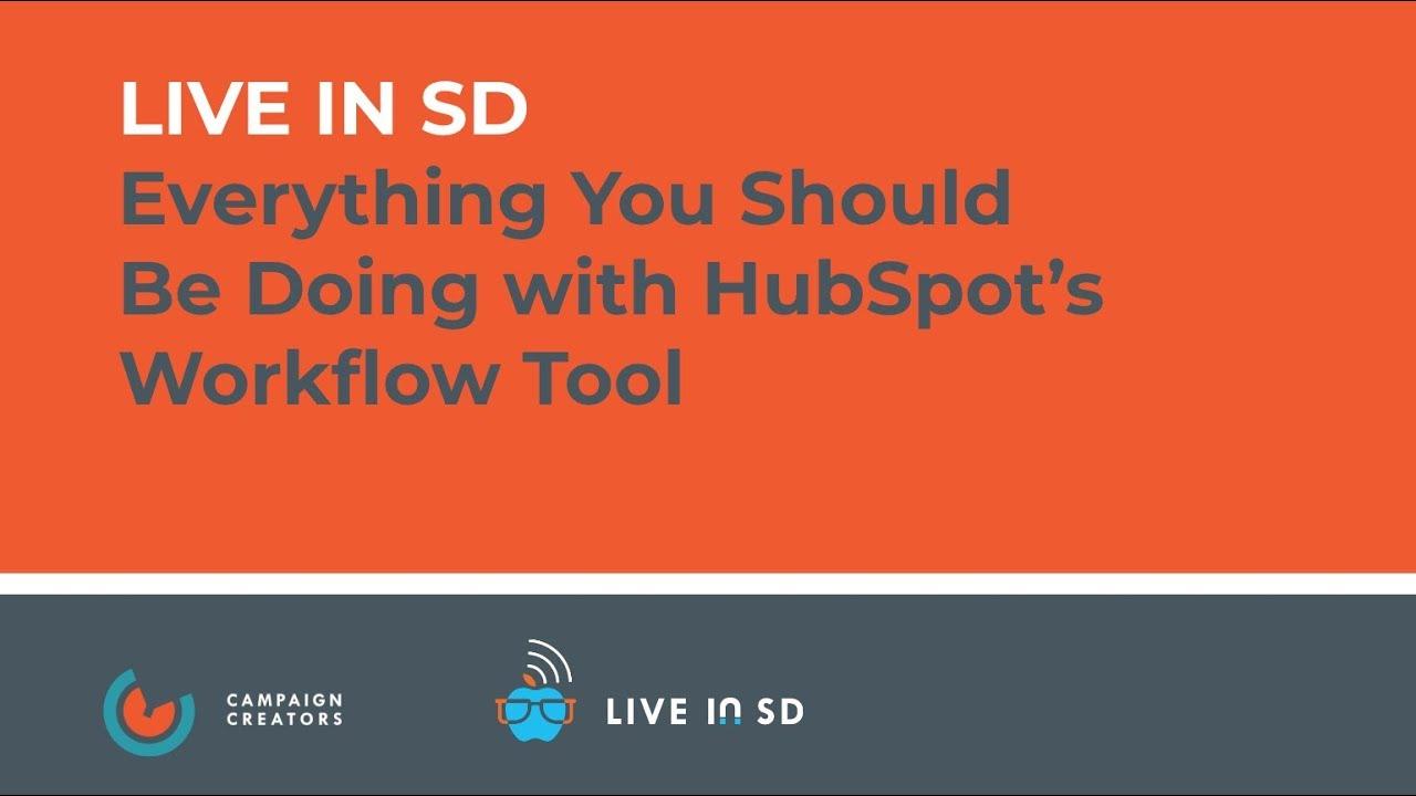 Hubspot-workflow-webinar