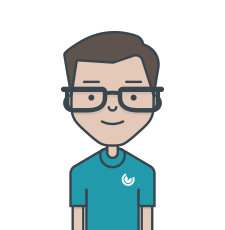 Male Avatar of Quotee