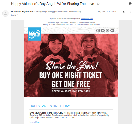 discount-promo-emails