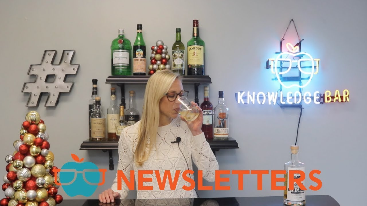 knowledge bar newsletters