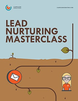 Introduction to Lead Nurturing: Strategy & Process