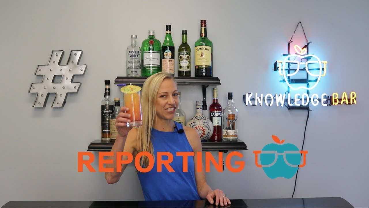 reporting-knowledge-bar