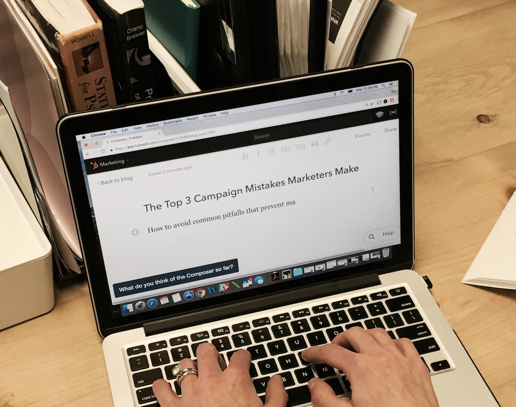 BlogBeginners